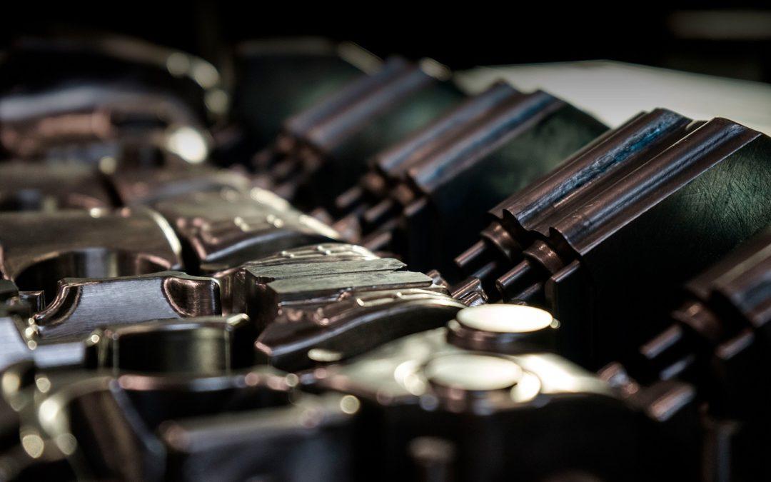 Obtain pieces by casting metals | Matricería Pastor